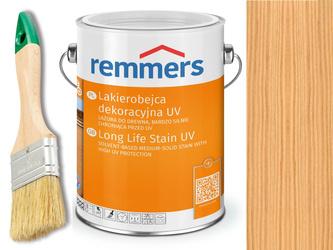 Dauerschutz-Lasur UV Remmers Bezbarwny 5 L 2240