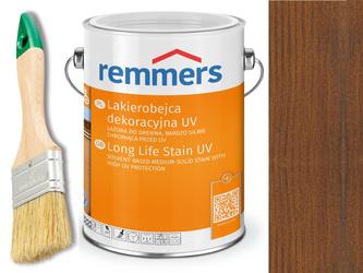 Dauerschutz-Lasur UV Remmers Orzech 2,5 L 2242