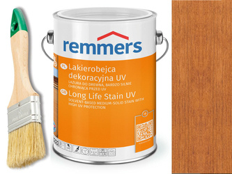 Dauerschutz-Lasur UV Remmers Teak 0,75 L 2244