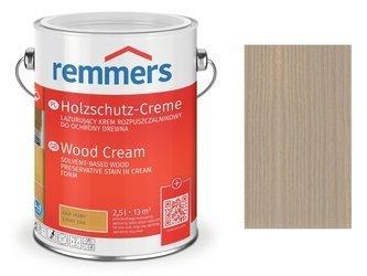 Holzschutz-Creme Remmers Srebrnoszary 2722 5 L