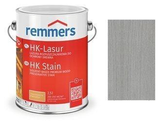 Remmers HK-Lasur impregnat do drewna 0,75 L GRAFIT