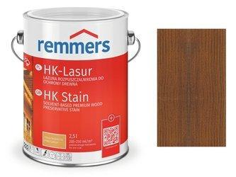 Remmers HK-Lasur impregnat do drewna 2,5 L KASZTAN
