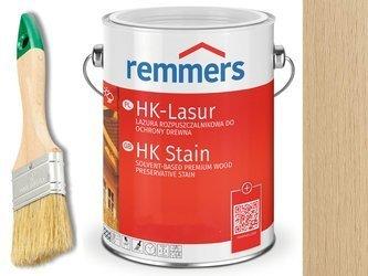 Remmers HK-Lasur impregnat do drewna 2,5L PLAŻA