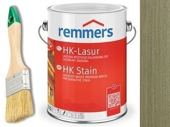 Remmers HK-Lasur impregnat do drewna 20L AGREST