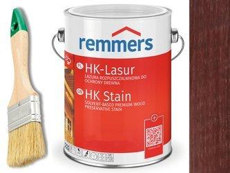 Remmers HK-Lasur impregnat do drewna 20L ORZECH