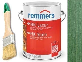 Remmers HK-Lasur impregnat do drewna 20L TRAWA