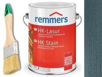 Remmers HK-Lasur impregnat do drewna 20L ZIELEŃ