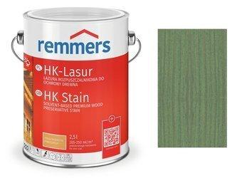 Remmers HK-Lasur impregnat do drewna 5 L ZIELONY