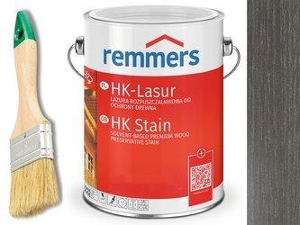 Remmers HK-Lasur impregnat do drewna 5L BRĄZ