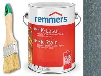 Remmers HK-Lasur impregnat do drewna 5L METAL