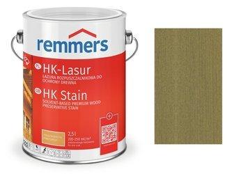 Remmers HK-Lasur impregnat drewna 5 L ZIELEŃ SOLNA