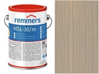 Remmers HSL-30 Profi HK-Lasur Srebrnoszary 20L