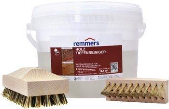 Remmers Holz-Tiefenreiniger do czyszczenia tarasu