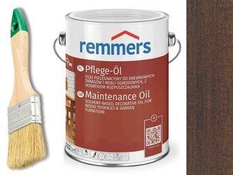 Remmers Pflege-Ol olej do tarasu PALISANDER 0,75L