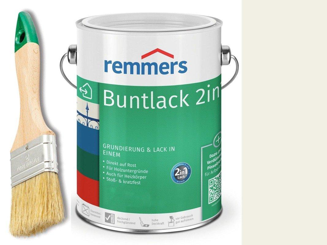 Farba renowacyjna grzejnik Remmers BIAŁA 0,375 L