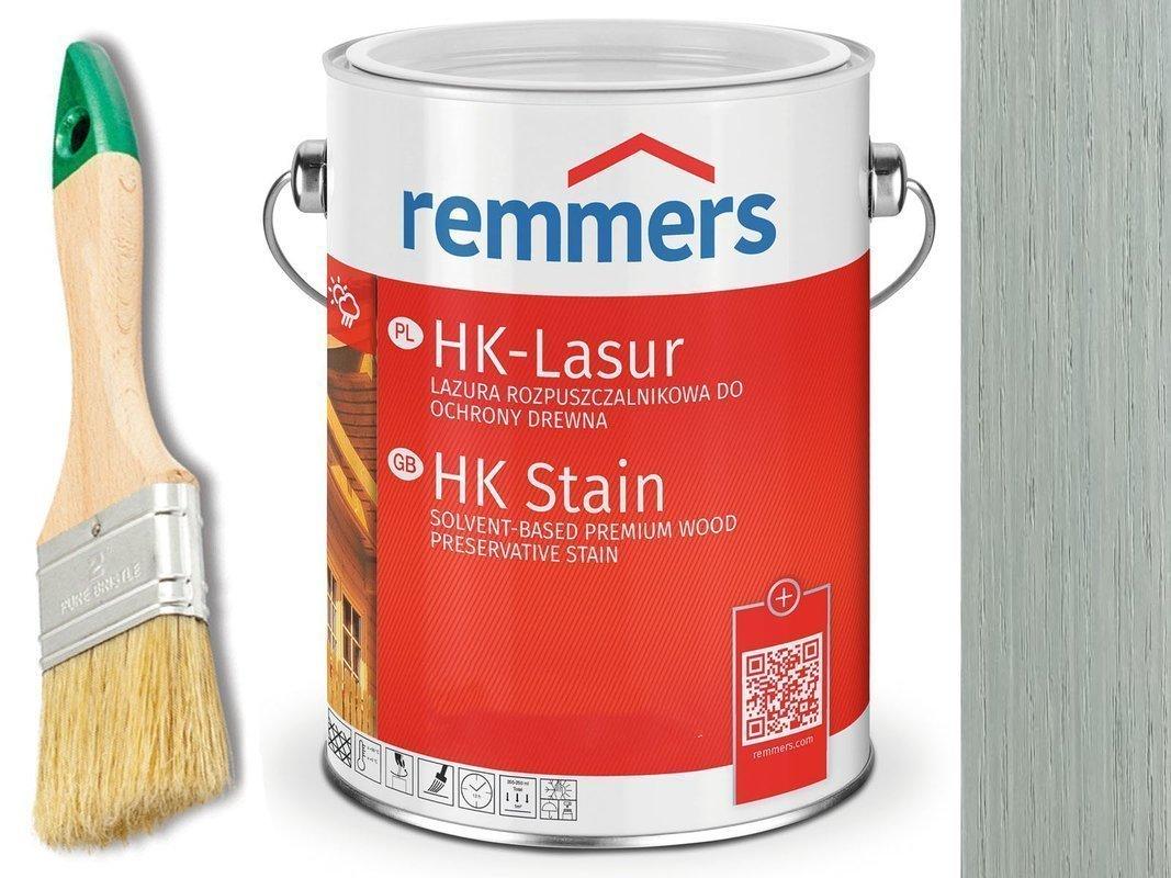 Remmers HK-Lasur impregnat do drewna 20L ALU