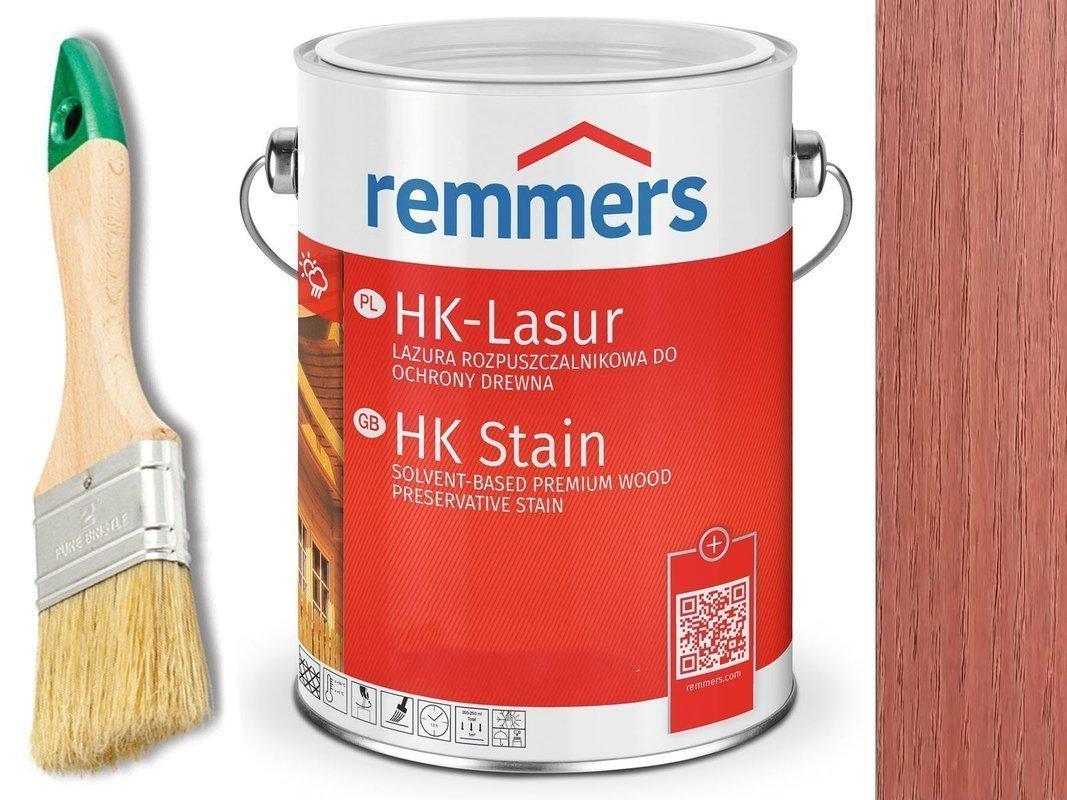 Remmers HK-Lasur impregnat do drewna 20L LICZI