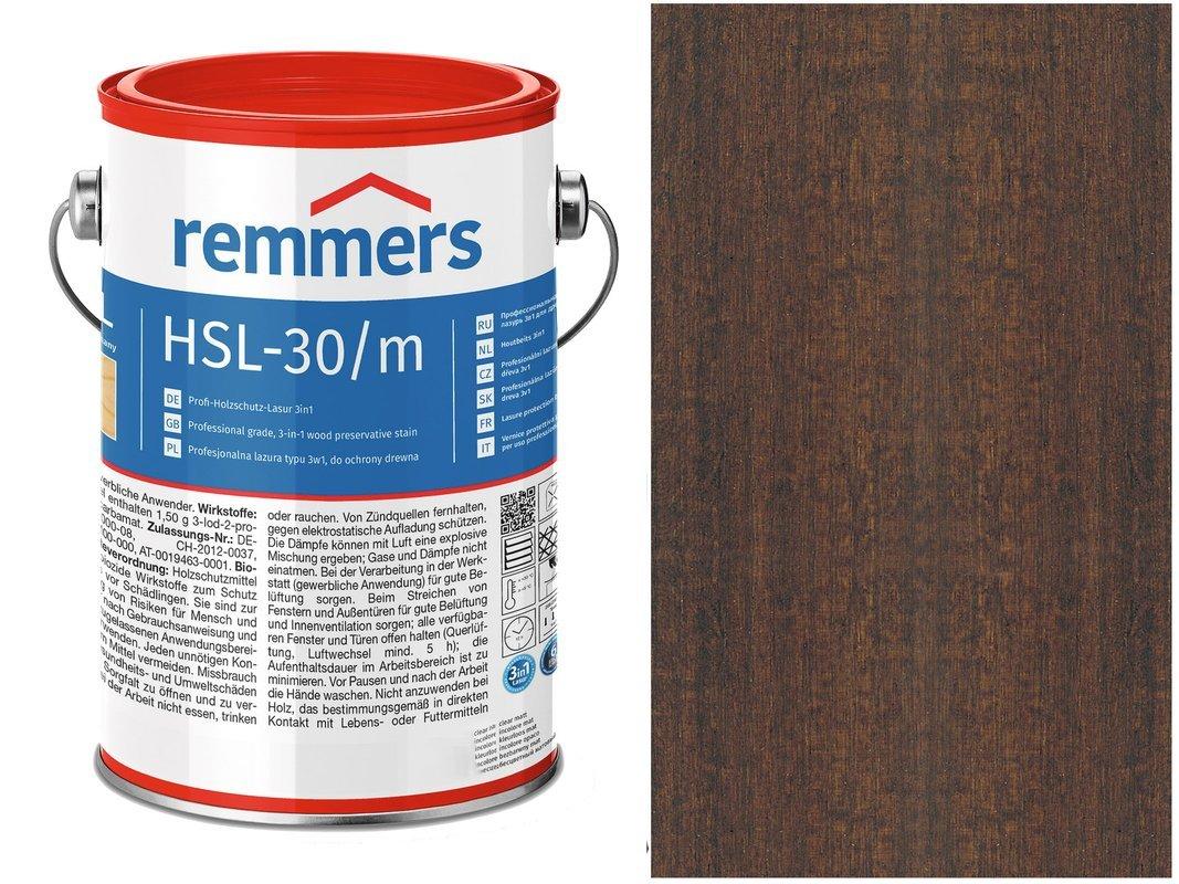 Remmers HSL-30 Profi HK-Lasur Palisander 5L