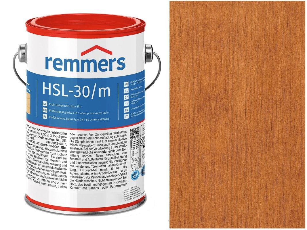 Remmers HSL-30 Profi HK-Lasur Teak 2,5L